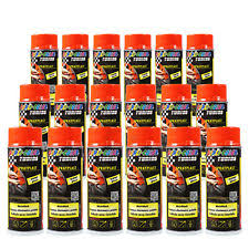dupli color orange automotive touchup u0026 spray paint ebay