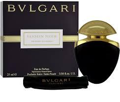 Parfum Bvlgari Noir bvlgari noir eau de parfum for 25 ml satin bag
