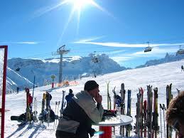Bad Gastein Skigebiet Skireisen Nach Bad Gastein In österreich