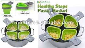 Pasta Basket Healthy Steps Pasta Basket Buy Pasta Basket Healthy Steps Pasta