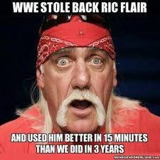 Ric Flair Memes - wwe ric flair memes ric best of the funny meme