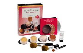 bare minerals get started plexion enhancers kit