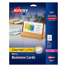 home depot wausau black friday 2017 ad avery laser clean edge two side printable business cards 2 x 3 12