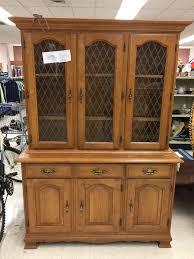 transforming an old china cabinet hometalk