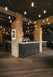 Rustic Bar Lights 14 Swag Chandelier Black Modern Lighting Industrial Hanging