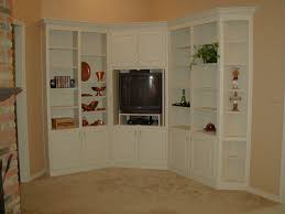 Custom Wall Cabinet by Entertainment Centers U2013 Fiorenza Custom Woodworking