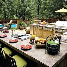 outdoor kitchen faucet lowes outdoor sink helikopter me