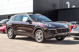 porsche cayenne for sale in 2016 porsche cayenne for sale in colorado springs co 16024