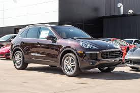 Porsche Cayenne With Rims - 2016 porsche cayenne for sale in colorado springs co 16024