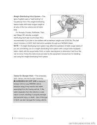 nissan armada 2017 crash test nissan armada 2017 2 g towing guide