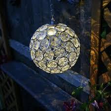 Ball Solar Lights - 36 best solar lights images on pinterest solar lights crystal