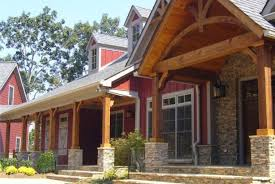 carpenter style house craftsman style popular house plans after the downturn