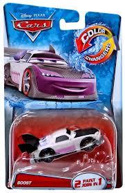 disney cars color changers boost 155 diecast car 2015 mattel toys