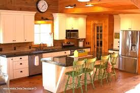 islands in the kitchen log home kitchen islands folrana com