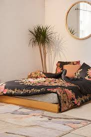 Floral Medallion Duvet Cover Analise Floral Medallion Comforter Snooze Set Urban Outfitters