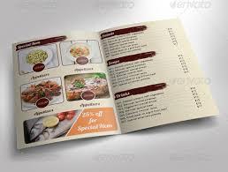 takeout menu template restaurant menu templates graphic designs