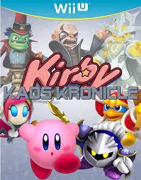 kirby fantendo nintendo fanon wiki fandom powered kirby kaos kronicle fantendo nintendo fanon wiki fandom