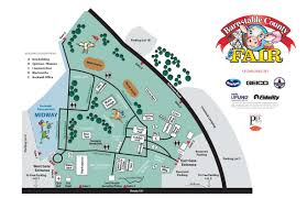 grounds map cape cod fairgrounds