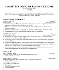 Logistics Manager Resume Sample by Logistics Coordinator Job Description 19 Best Resume Images On