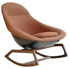Oak Rocking Chairs For Sale Easy Rocking Chair No Pk 22 U0027 By Walter Knoll For Antimott For