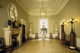 Georgian Colonial Interior Design