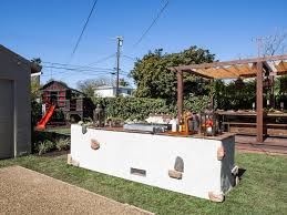 Hgtv Backyard Makeover by Tour A Spectacular Backyard Garden Designed By Hgtv Yard