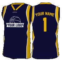 Design Jersey Basketball Online   design custom team basketball jerseys online upload logo add