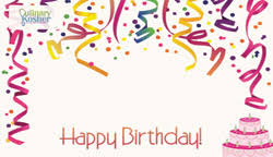 birthday ecards jewish e cards culinary kosher
