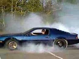 84 chevy camaro z28 camaro 84 with chevy 350 burnout