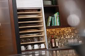 Tambour Doors For Kitchen Cabinets Roll Up Cabinet Doors Kitchen Image Collections Glass Door