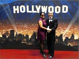 Hollywood Backdrop Grosh Kicks Off The New Year At The Special Event Tradeshow