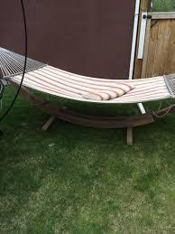 relaxing retreat with costco hammock u2014 nealasher chair