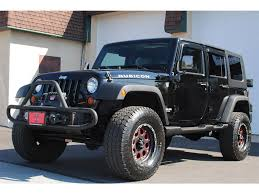 black jeep wrangler unlimited 2009 jeep wrangler unlimited rubicon