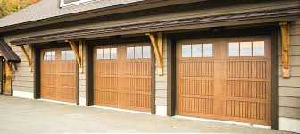 Garage Door Interior Panels Garage Door Raised Wood Panel Stockton Resized American Roll Up