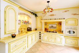 cuisine provencale avec ilot cuisine provencale moderne waaqeffannaa org design d intérieur