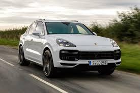 New Porsche Cayenne - new porsche cayenne turbo 2017 review u2013 pictures autonuova