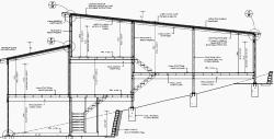 4 level split house ezy homes steel pole kit homes qld nsw vic sa tas split