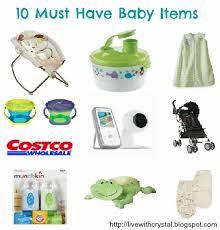 must have home items through crystal s eyes 10 must have baby items