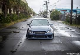 modified lexus is200 lexus is200 jdm u2013 idea di immagine auto