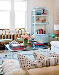 interior beachy glam on a budget style at home