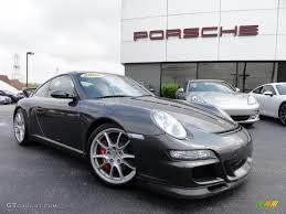 2008 atlas grey metallic porsche 911 gt3 65611783 gtcarlot com