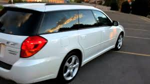 subaru station wagon subaru legacy 2 5 gt wagon sold youtube