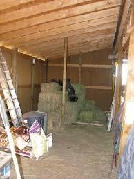 Setting Pole Barn Posts Build A Pole Barnalmost A Farmer
