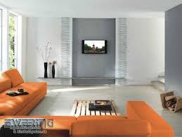 Wohnzimmer Ideen Retro Wand Ideen Wohnzimmer 30 Wohnzimmerwände Ideen Streichen Und