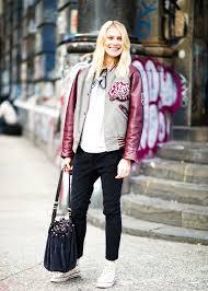 go masculine 7 tips for wearing bomber jackets u2026