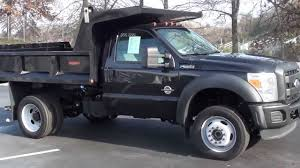 ford f550 truck for sale for sale 2011 ford f 550 xl drw dump truck only 1k stk