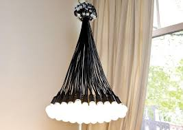 Leather Chandelier Modern Chandelier Shades For Your Lighting U2014 Home Landscapings