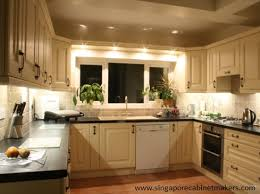 Singapore Cabinet Makers Custom Made Kitchen Cabinets - Kitchen cabinets maker