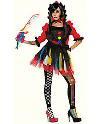Spirit Halloween Scary Costumes Scary Clowns Group U0026 Couples Costumes Spirithalloween
