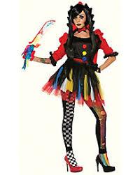 Halloween Circus Costumes Circus Womens Costumes Circus Halloween Costumes